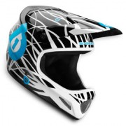 2012 EVO WIRED SIXSIXONE HELMET