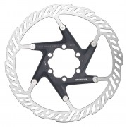 K-FORCE 2-PC DISC BRAKE ROTOR